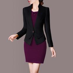 Áo vest nữ thời trang công sở sang trọng TAT24K