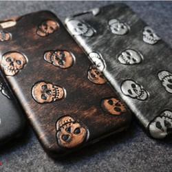 Ốp lưng da iPhone 5 - iphone 6 - iphone 6 plus