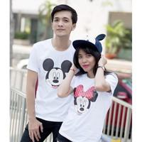 Áo Cặp - Mickey