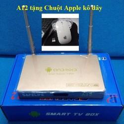 BOX SMART TIVI ANDROID A12 - CHUYỂN TIVI THƯỜNG THÀNH SMART TIVI
