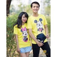Áo Cặp - Mickey 2