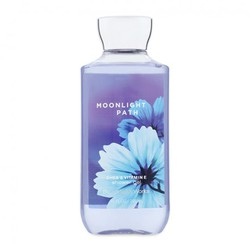 HÀNG XÁCH TAY Sữa tắm dạng gel bath and body works moonlight bath