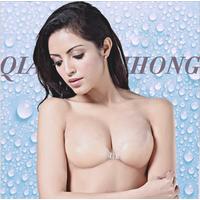 Miếng dán ngực silicon không dây
