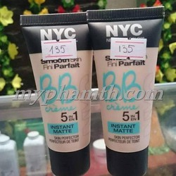 BB cream 5in1 Skin Perfector NYC