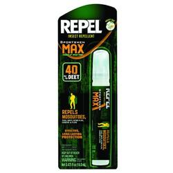 Repel Max - Chống muỗi hiệu quả và tiện dụng cho mọi chuyến đi