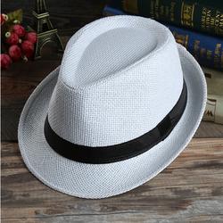 mũ mùa hè, mũ phớt phong cách Anh cho bé