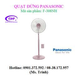 Quạt đứng Panasonic F-308NH khuyến mãi giá rẻ