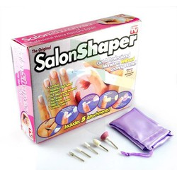 Máy Chăm Sóc Móng Salon Shaper