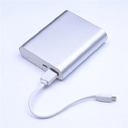 Pin sạc dự phòng Xiaomi 10400mAh - BH 3 tháng