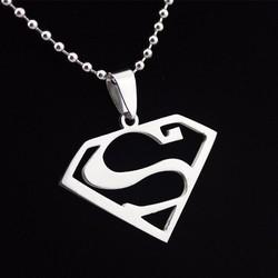 Dây chuyền biểu tượng Superman