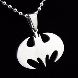 Dây chuyền biểu tượng Người dơi Batman