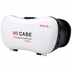 Kính 3D VR Case Phiên Bản mới nhất 2016 Trắng