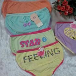Thanh Lý Set quần lót dễ thương hàng mới