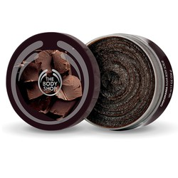 Tẩy tế bào chết The Body Shop Chocomania Body Scrub