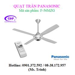 Quạt trần Panasonic F-56MZG giá rẻ nhất thị trường