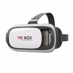 Kính thực tế ảo 3D VR Box ver 2