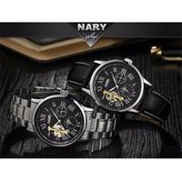 Đồng hồ cơ chính hãng Nary - DHK024