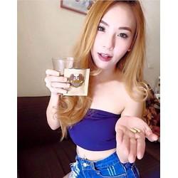 Thuốc giảm cân Đông Y Bà Già Thái Lan