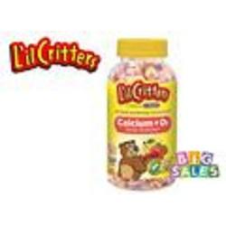 Kẹo Dẻo Gummy Bear USA