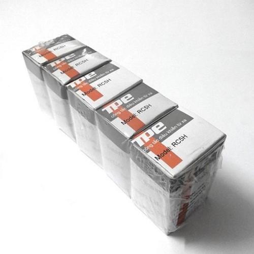Combo gói 5 Công tắc điều khiển từ xa cho máng đèn TPE RC5H - 3929270 , 3146650 , 15_3146650 , 440000 , Combo-goi-5-Cong-tac-dieu-khien-tu-xa-cho-mang-den-TPE-RC5H-15_3146650 , sendo.vn , Combo gói 5 Công tắc điều khiển từ xa cho máng đèn TPE RC5H
