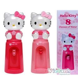 Bình nước hello kitty 2,5 lít
