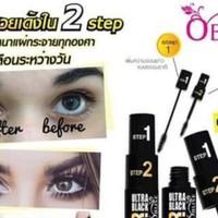 Mascara tăng số Obuse dài dày mi Thái Lan