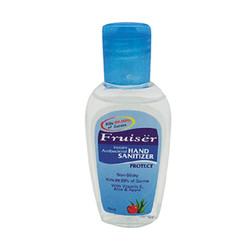 Bộ 3 chai gel rửa tay khô Fruiser 50ml x 3 - Malaysia