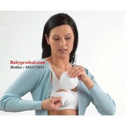 Lót ngực thấm sữa vải
