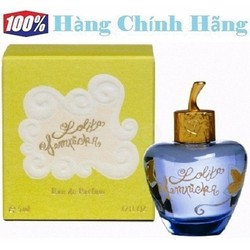 Nước hoa nữ mini LOLITA LEMPICKA EDP 5ml - NH32