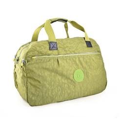 Túi xách du lịch Kipling loại lớn - màu xanh chuối