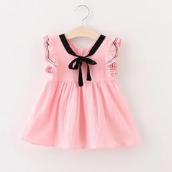 Váy đầm bé gái 9-14kg D048