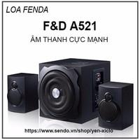 LOA FENDA- A521