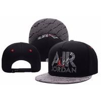 Mũ snapback Nike Air Jordan M040