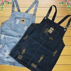 Yếm Jean Style