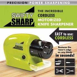 Máy mài dao kéo tự động Swifty Sharp