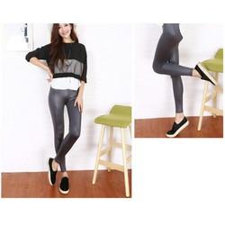 Quần Legging nữ thời trang, thiết kế sang trọng.