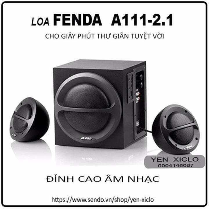 LOA FENDA A111 1