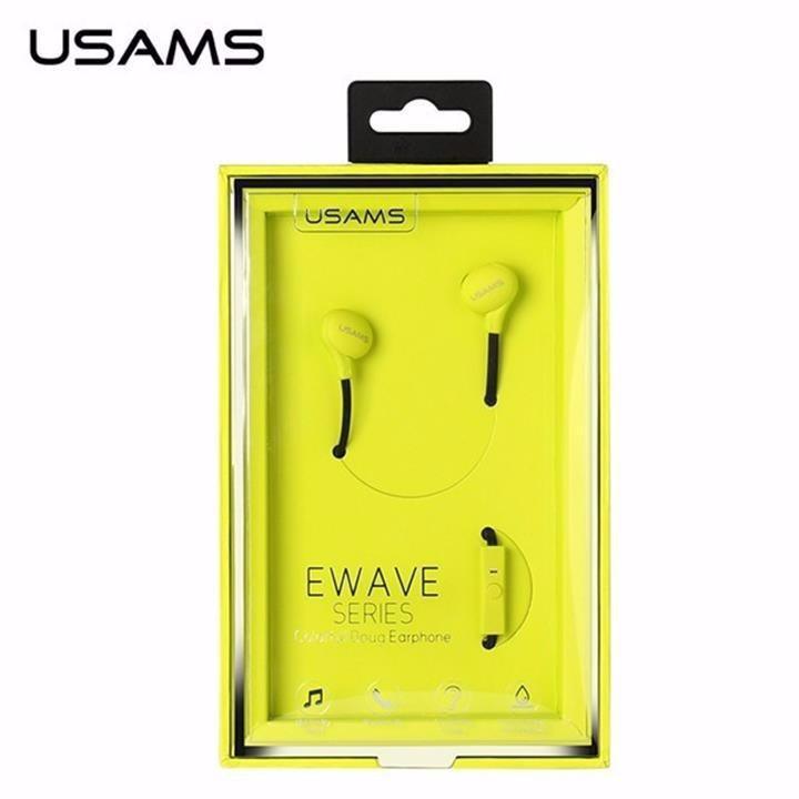Tai nghe Usams Ewave 1