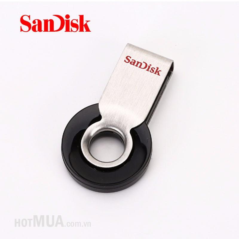 USB Sandisk CZ58 8GB - Xoay 360 Độ - Thương Hiệu Của Mỹ 3