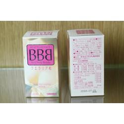 Viên uống nở ngực BBB Orihiro - Nhật Bản