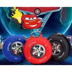 ba lô hình bánh xe cho bé