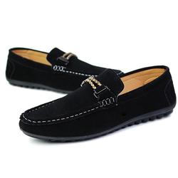 Giày lười thời trang, phong cách