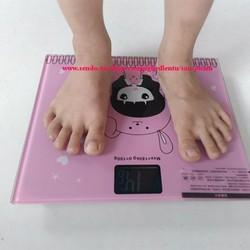 Cân sức khỏe 5kg - 180kg