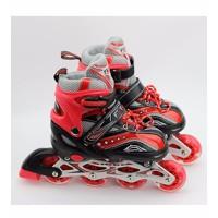 giày patin fei yue cực cool Mã: PA0009 - ĐỎ