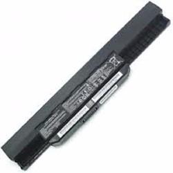 Pin laptop Asus 6 cell Đen
