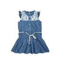 Váy bò trẻ em bé gái - Lybishop