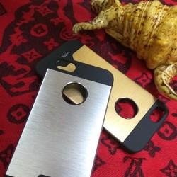 Ốp lưng iPhone 5 kim loại