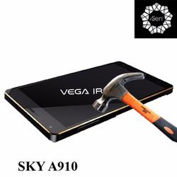 Kính cường lực SKY A910, GIÁ RẺ