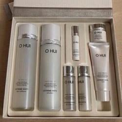Bộ sản phẩm dưỡng trắng da OHUI 7 sản phẩm giá ưu đãi tối ưu