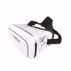 Kính thực tế ảo VR Virtual Reality Glasses 3D phiên bản 3 Trắng